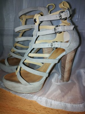 Giuseppe Zanotti High Heel Sandal multicolored