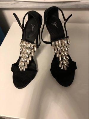 Giuseppe zanotti high heel
