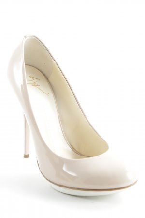 Giuseppe Zanotti High Heels altrosa Elegant