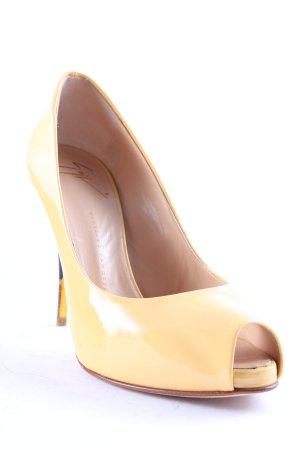 Giuseppe Zanotti High Heels mehrfarbig Elegant