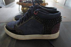 GIUSEPPE ZANOTTI Schuhe Größe 37 Sneaker