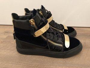 Giuseppe Zanotti Sneaker Gr. 38,5
