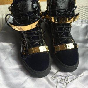 Giuseppe Zanotti Sneaker Gr. 40