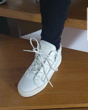 giuseppe zanotti Sneaker high