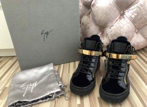 Giuseppe Zanotti Sneaker Unisex