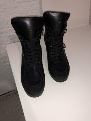 Giuseppe Zanotti Sneaker, wie NEU !!! / schwarz