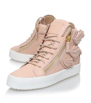 Giuseppe Zanotti Sneakers Neu -cruel- High Top Yeezy wings