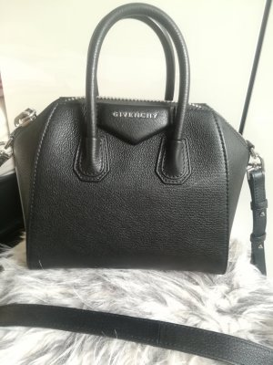 Givenchy Antigona mini bag black