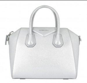 Givenchy Handtas zilver