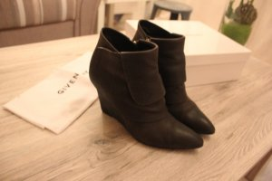 Givenchy Boots Wedges Keilabsatz Heels