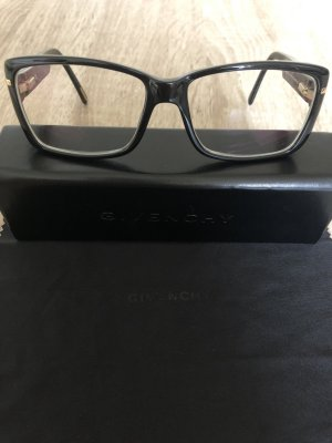 Givenchy Glasses black-gold-colored