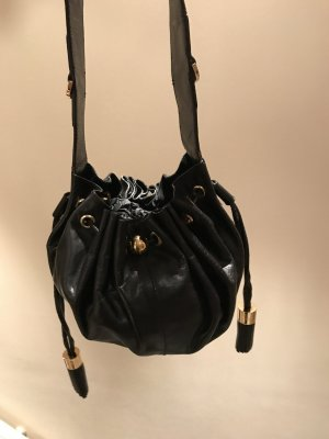 Givenchy Citruille Pumpkin Bag schwarz