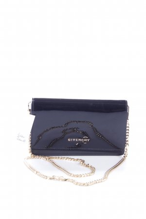 "Givenchy Clutch ""Pandora Chain Wallet Black"" schwarz"