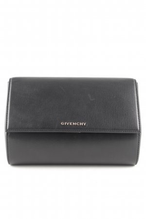 Givenchy Clutch black simple style