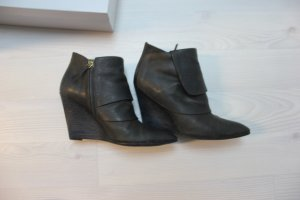 GIVENCHY DESIGNER WEDGES STIEFELETTEN BOOTS
