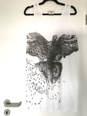 Givenchy Eagle print Shirtdress size xs