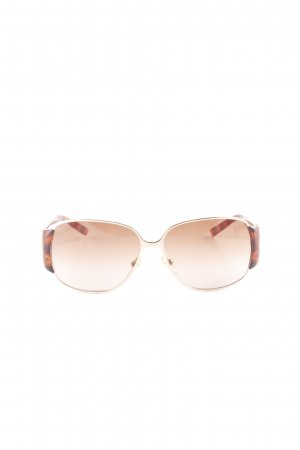 Givenchy eckige Sonnenbrille mehrfarbig Casual-Look