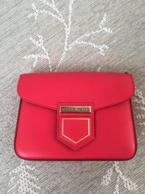 Givenchy Handbag red