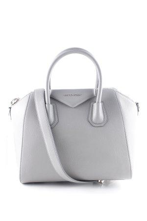 """Givenchy Handbag """"Antigona Small Tote Bag Pearl Grey"""" grey"""