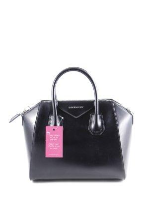 "Givenchy Handtasche ""Antigona Small Tote Shiny Black"" schwarz"