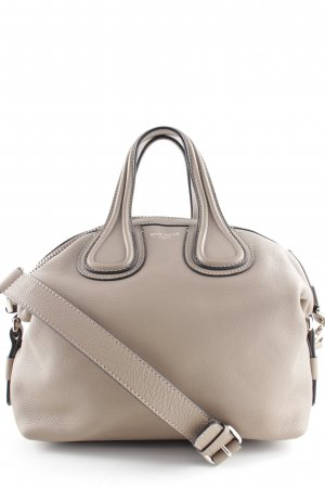 Givenchy Handtasche beige Business-Look