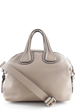 Givenchy Handtasche beige Business-Look