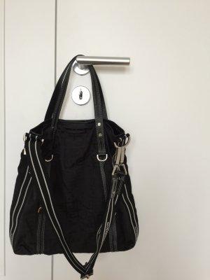 Givenchy Handtasche Schultertasche Crossbody Tasche schwarz