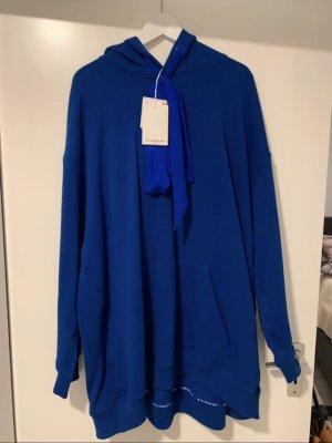Givenchy Maglione oversize blu