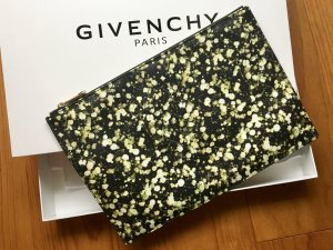 Givenchy Iconic Clutch