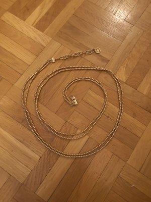 Givenchy Ketting goud