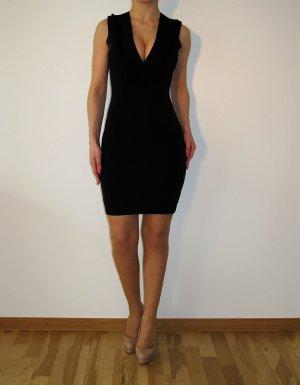 Givenchy Kleid Abendkleid Cocktailkleid XS 34 NEU Seide