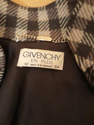 Givenchy Kurzmantel, Gr.40 100% Schurwolle