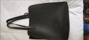Givenchy Ledertasche Medium Neu mit Etikett & Tasche Schwarz Shopper Henkelstasche