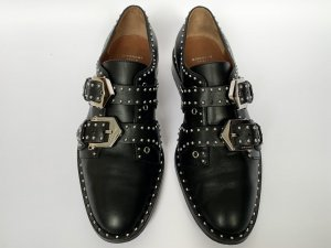 Givenchy Monk Straps