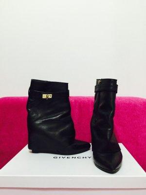 Givenchy Nappa Boots