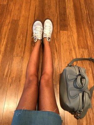 Givenchy Nighingale Tasche Pearl Grey neuwertig