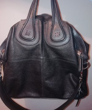 Givenchy Borsa a tracolla nero Pelle