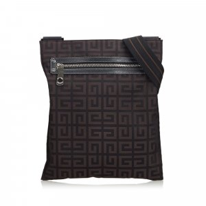 Givenchy Nylon Crossbody Bag