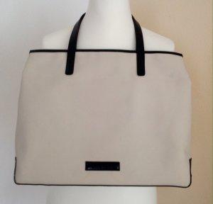 Givenchy Shopper noir-blanc cassé