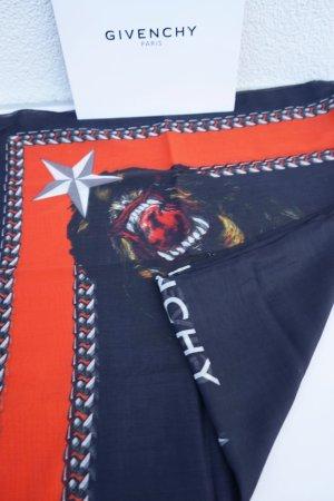 Givenchy Rottweiler Tuch Scarf weltweit ausverkauft