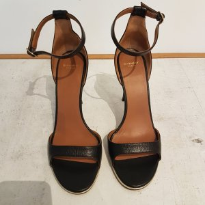Givenchy High Heel Sandal black