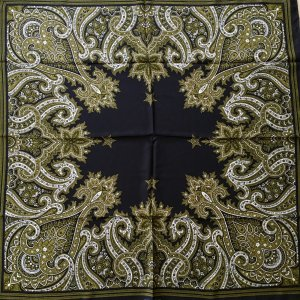 Givenchy Seidentuch Carre Tuch Stola Schal Scarf