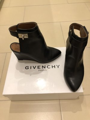 Givenchy Shark Ankle boots, 38
