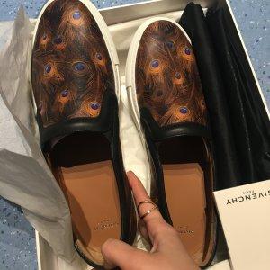 Givenchy Sneaker Leder  Schue