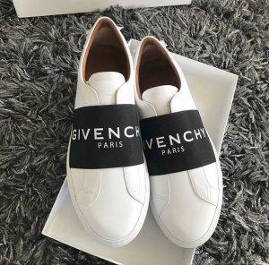 Givenchy Zapatillas blanco