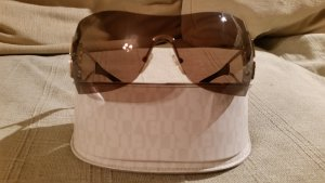 Givenchy Glasses gold-colored-black brown