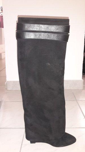 Givenchy Stiefel Wildleder ***100% Original***