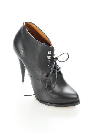Givenchy Stiefeletten schwarz klassischer Stil