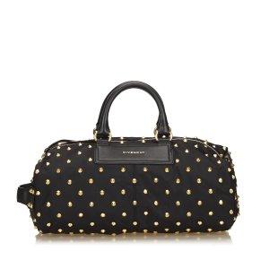 Givenchy Studded Nylon Handbag