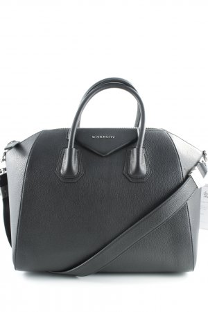 "Givenchy Tote ""Antigona Medium Tote Black"" black"